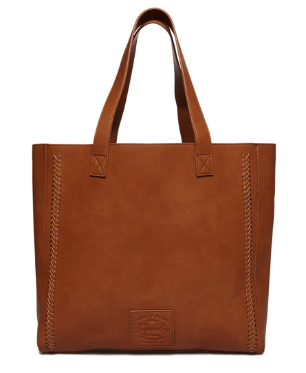 Superdry Cross Stich Elaina tote