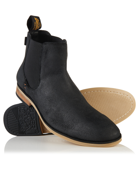 Superdry Meteor Chelsea Boots