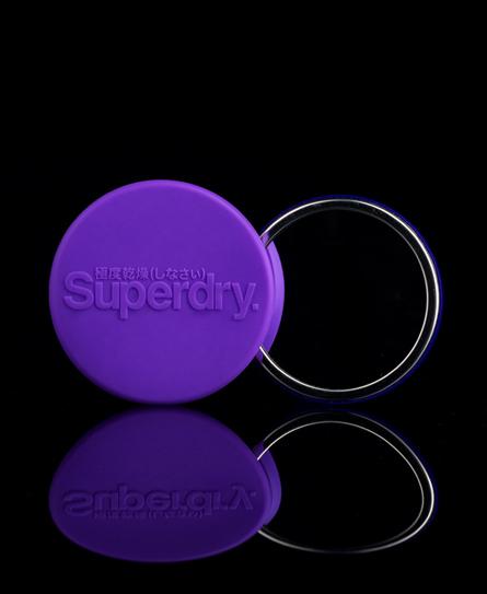 Superdry Mirror Purple