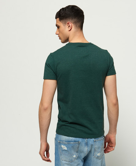 Superdry Premium Goods Out Line T-shirt