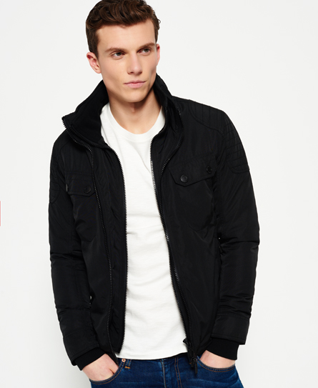 Moody Utility Jacket