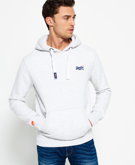 Polos Superdry blancs homme wyprzNL