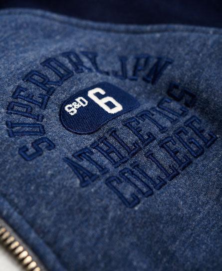 Superdry Applique Bomber Jacket