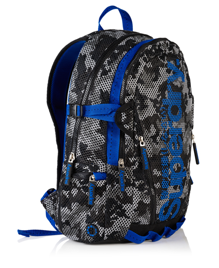 Superdry CAMO MESH BACKPACK men's Backpack in Sale Store Buy Cheap 100% Guaranteed Comfortable Cheap Online Discount Fake Wide Range Of Cheap Online qdCjp