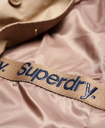 Superdry Rogue Mac Jacket