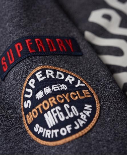 Superdry Famous Flyers Crew Sweatshirt