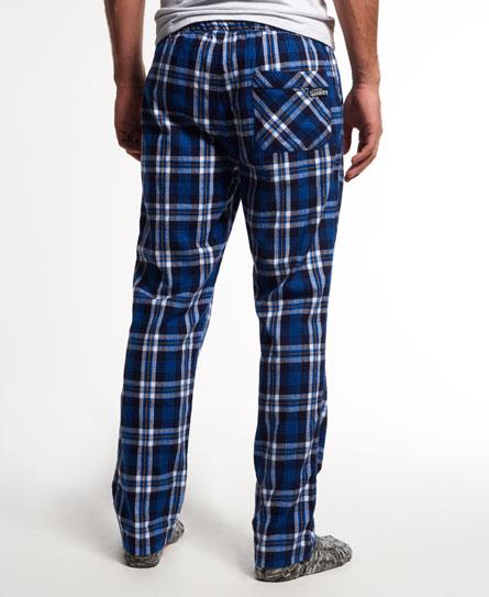 superdry pantalon d 39 int rieur sous v tement pour homme. Black Bedroom Furniture Sets. Home Design Ideas