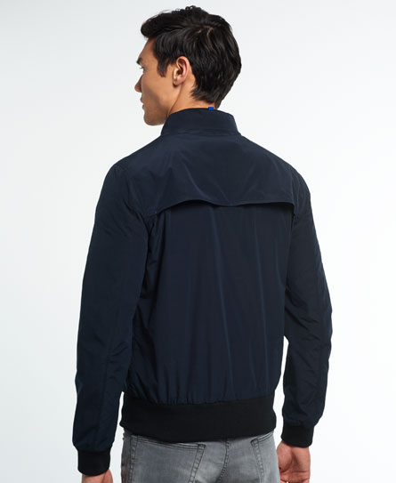 Superdry IE Director Ultra Lite Bomber Jacket