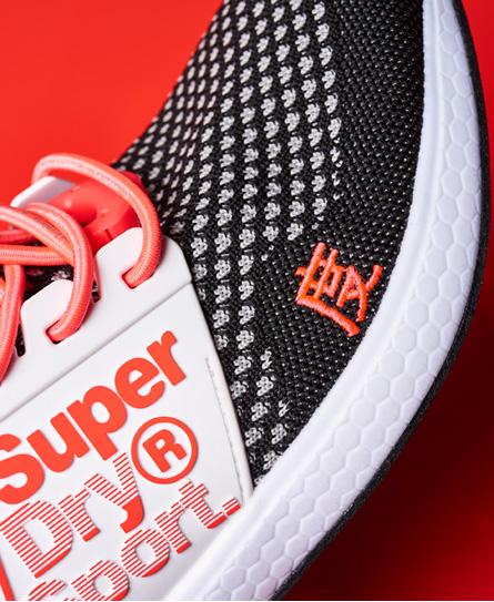 Superdry Baskets Super Freesprint