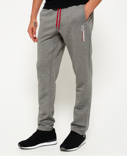 Superdry Superdry Orange Label Tri Track Trico joggers