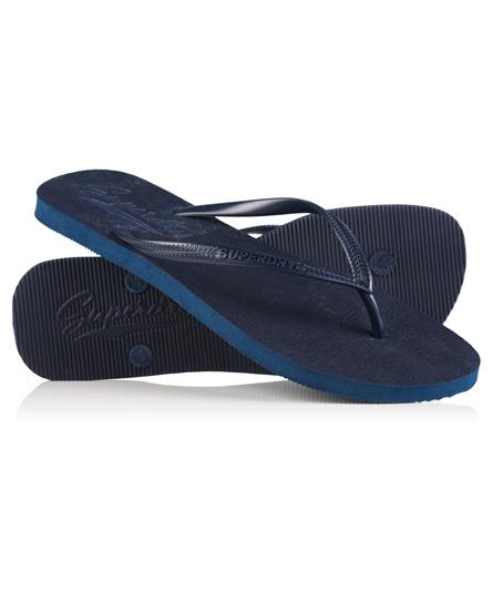 Superdry Sleek Flip Flops