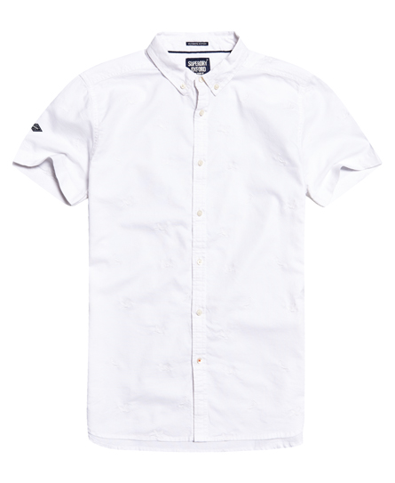 Superdry Ultimate Lite Loom Shirt