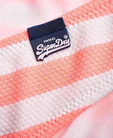 Superdry Marine Stripe Bikinihöschen