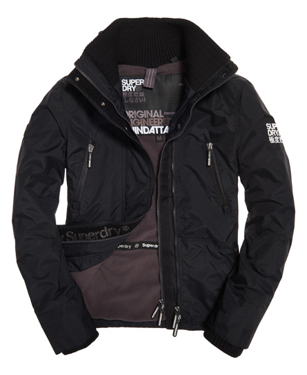 Superdry Polar SD-Windattacker 防風夾克