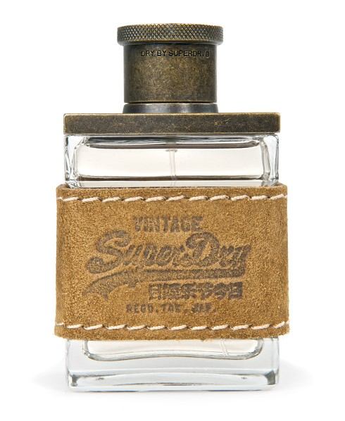 Superdry Dry Cologne Clear
