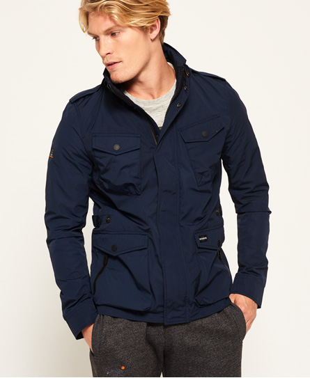 City Edition Field Jacket