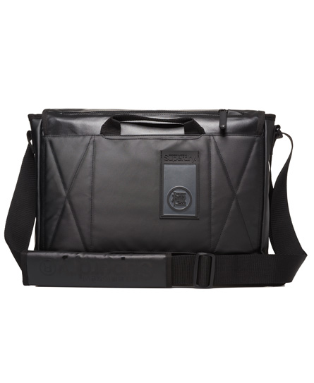 Superdry Merchant Messenger Bag
