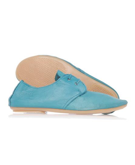 Superdry Natalia Lace-up Shoes Blue