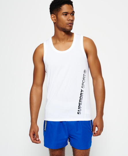 Superdry Sports Active Relaxed hemd