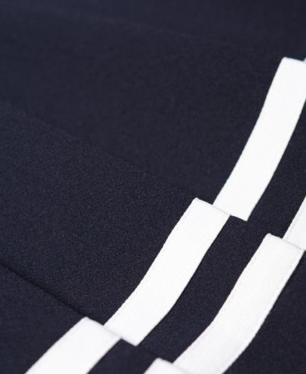 Superdry Mya Hockey Skirt