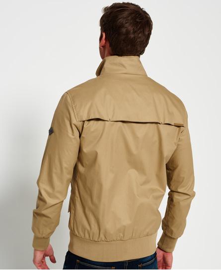 Superdry Longhorn Harrington Jacket