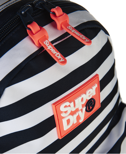 Superdry Stripe Montana Rucksack