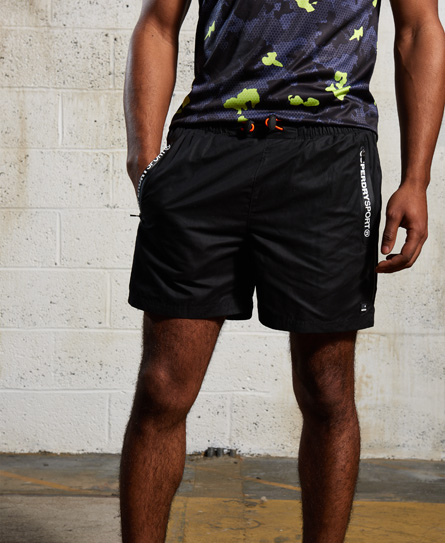Superdry Superdry Sport Tech Double Layer shorts