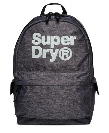 Superdry Logo Montana-ryggsekk