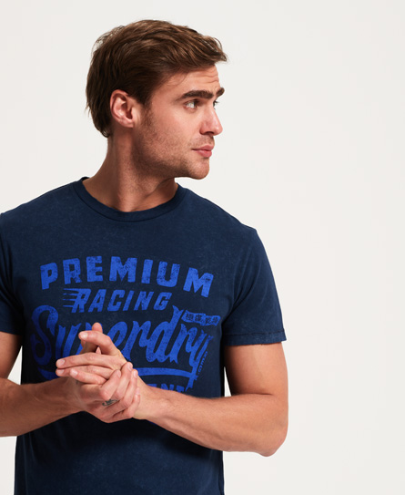 Superdry Premium Equipment T-Shirt