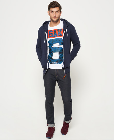 Superdry - Vaqueros Slim fit - 2