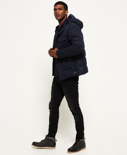 Superdry Tech Tweed Jacket