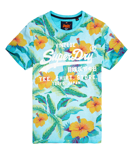 Superdry Surf Store T-Shirt