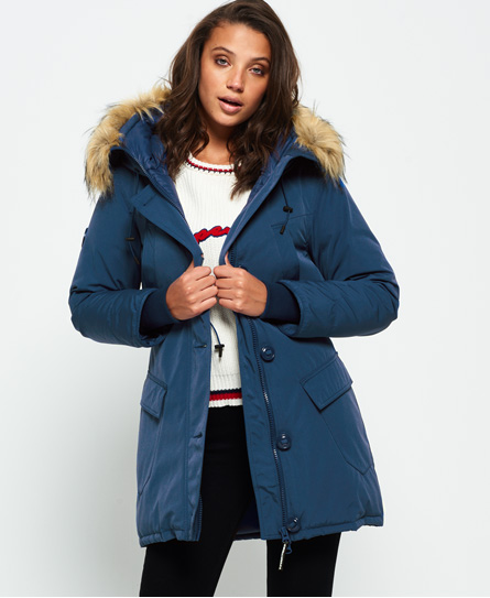 Womens Jackets | Winter Coats for Women | Superdry