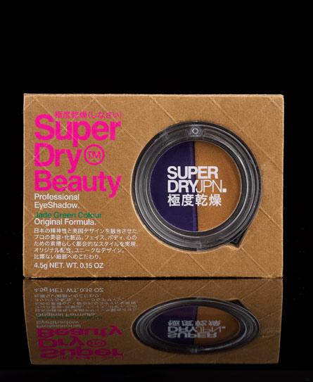 Superdry Eye Shadow Duo Purple