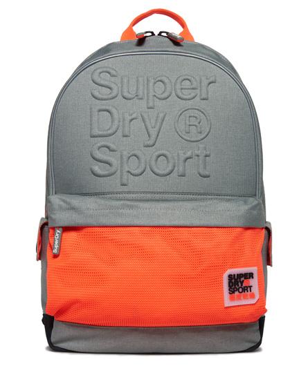Superdry Sport Montana 浮雕背包