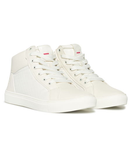 Ava High Top Trainer Superdry bQBKb
