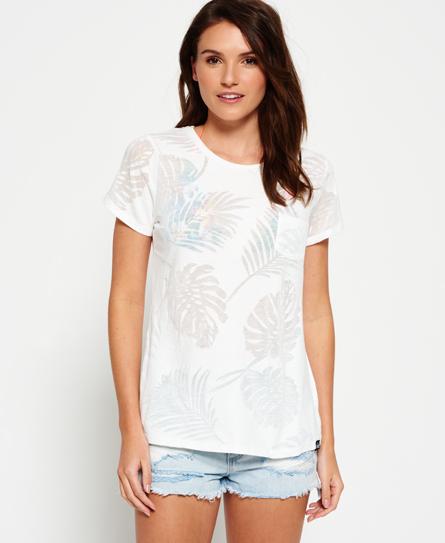 Superdry Superdry Essential T-shirt med lomme