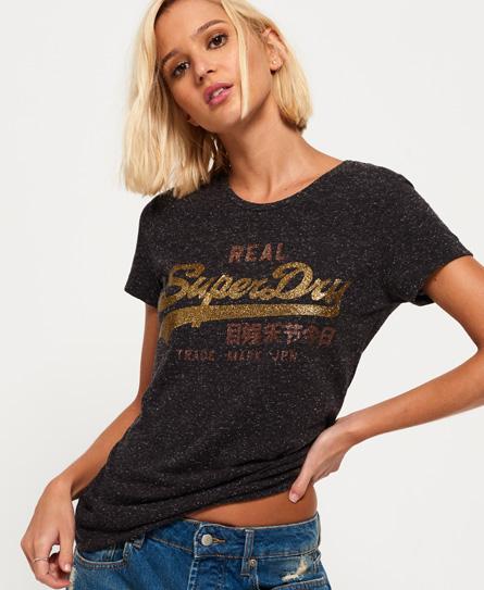 Superdry Superdry Vintage Logo Tri T-shirt