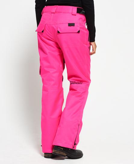 Superdry Pantalon de ski