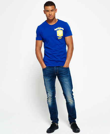 Superdry Limited Edition Modern Soccer T-shirt