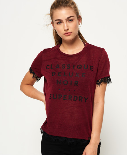 Superdry Superdry Naoki Graphic T-shirt