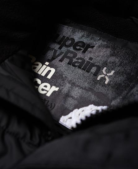 Superdry Rain Racer Gilet