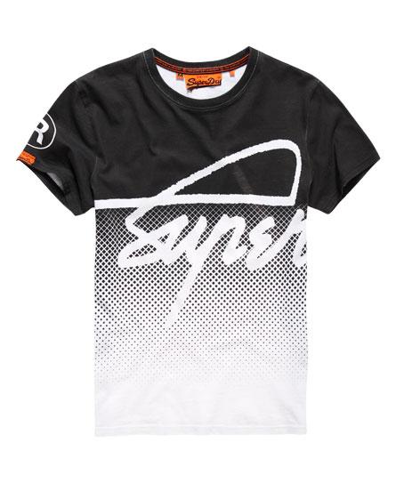 Superdry Crew Fade T-shirt