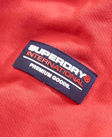 Superdry International Henley Top