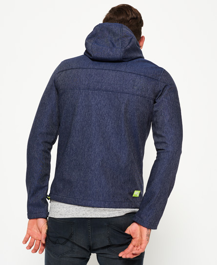 Superdry SD-Windtrekker 連帽防風夾克