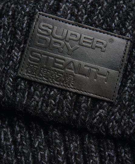 Superdry Stealth Hoodie