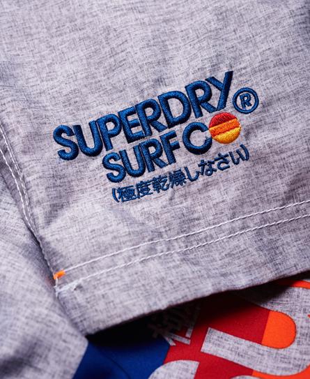 Superdry Cali Surf Boardshorts