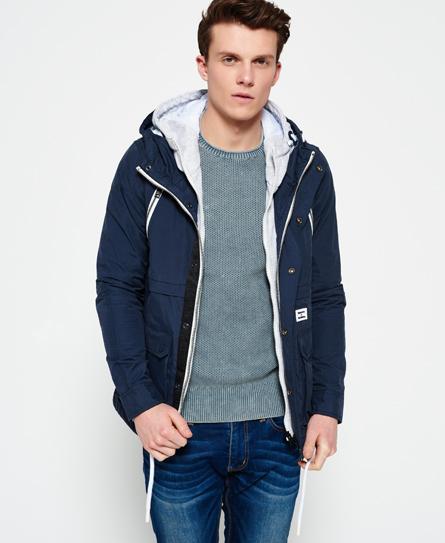 Fathom Hybrid Jacket