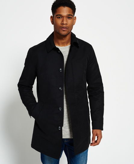 Superdry Sartorial City Trench Coat