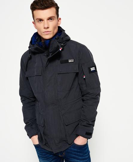 Sea Storm Jacket